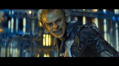 Goblin's Last Stand (Extended Alternate Scene) - The Amazing Spider-Man 2 (2014)