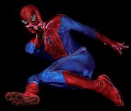 Spider man by beetleblood-d5xl2z6