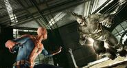 The-Amazing-Spider-Man VS Rhino III