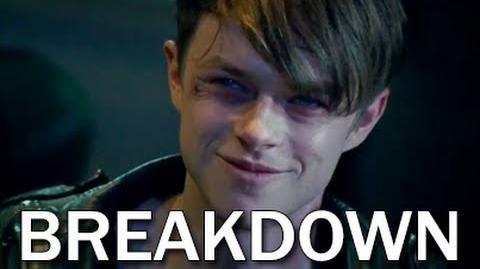 Trailer Breakdown The Amazing Spider-Man 2 International Trailer 4