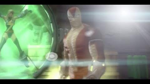 The Amazing Spider-Man 3 - Shocker Movie Clip (Fan-Made)