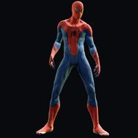 Beltless suit