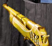 Gold Talon