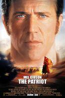 The Patriot (Roland Emmerich – 2000) poster 2
