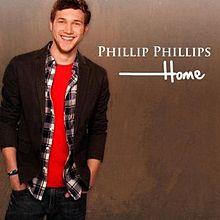 Home Philip Phillips