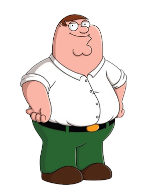 Family Guy Charaktere