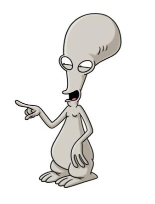 roger smith costumes