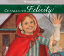 Changes for Felicity