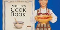 Molly's Cookbook
