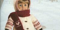 Kirsten's Skating Outfit