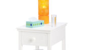 Dreamy Nightstand Set