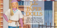Julie's Paper Dolls