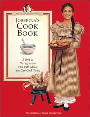 JosefinaCookBook