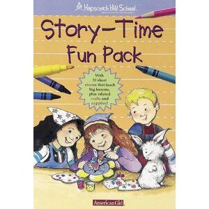 HopscotchHillSchoolStoryTimeFunPack