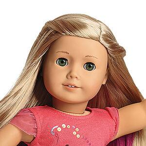 Isabelle Palmer Doll American Girl Wiki Fandom