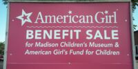Madison Children's Museum Sale