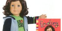Lindsey Bergman (doll)
