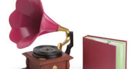 Rebecca's Phonograph Set