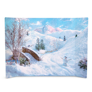 WinterFunScene