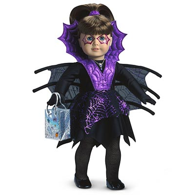 spider witch costume american girl wiki fandom powered by wikia - Spider Witch Halloween Costume