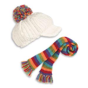 JulieCapScarf