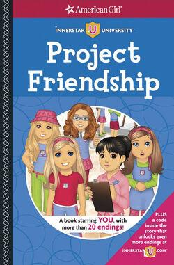 ProjectFriendship