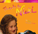 Thanks to Nicki