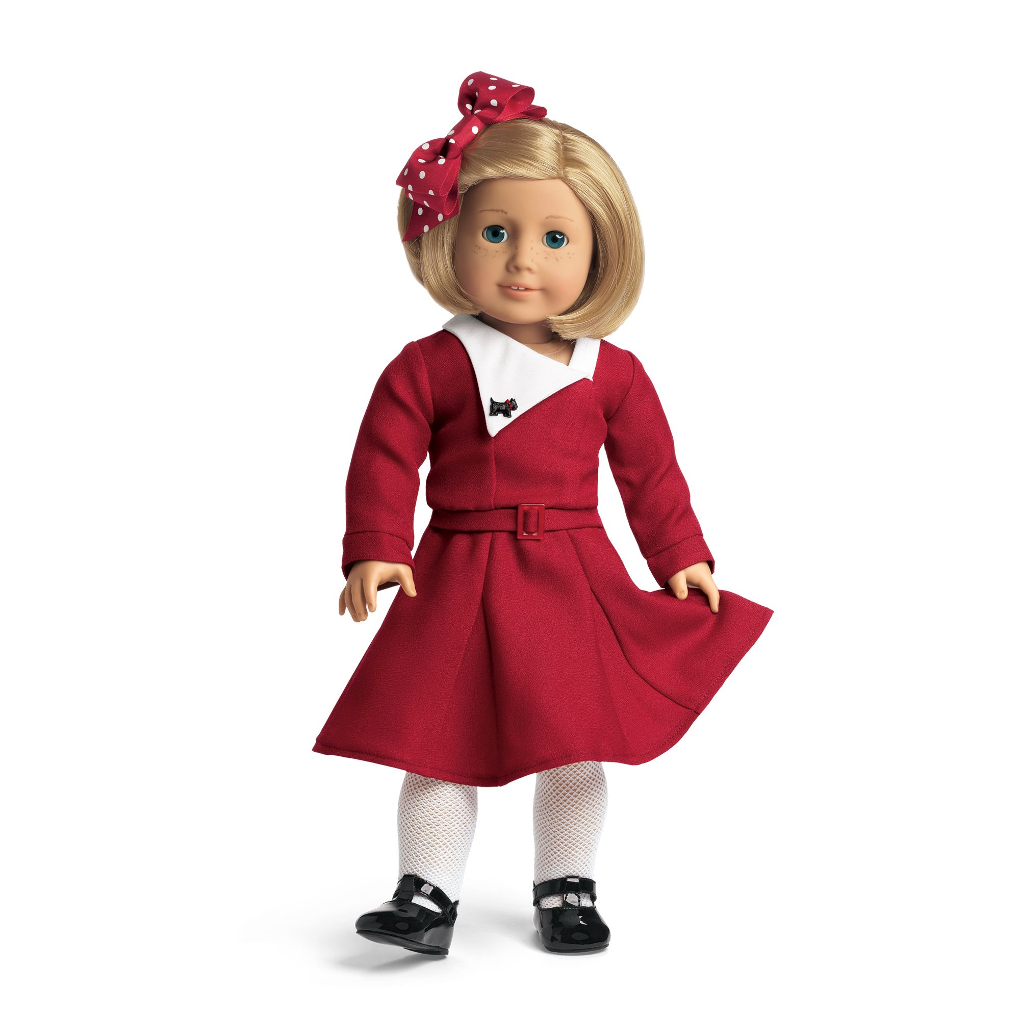 Christmas Outfit | American Girl Wiki | Fandom powered by Wikia