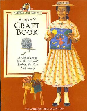 Addycraftbook