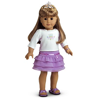 Birthday Girl Dress | American Girl Wiki | Fandom powered by Wikia