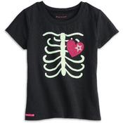 SkeletonTee girls