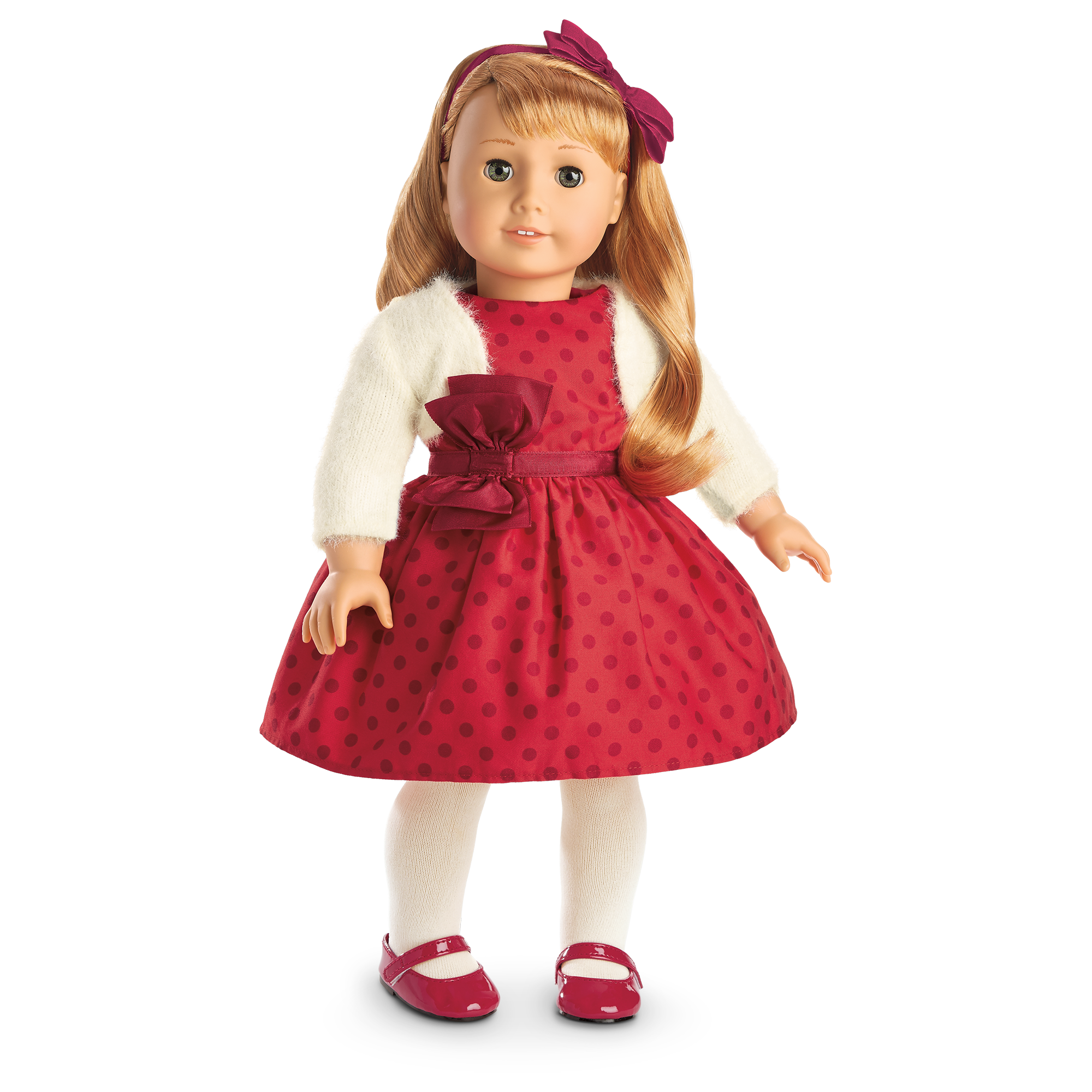 Maryellen S Christmas Party Outfit American Girl Wiki