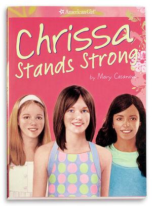 Chrissa2cover