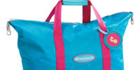 Starry Duffel Bag