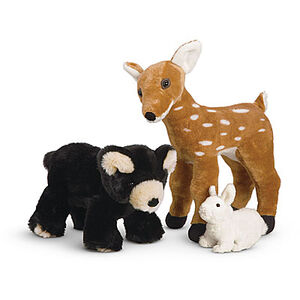 Kaya Animals Big