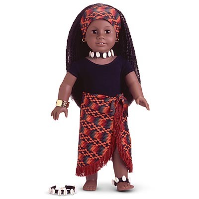 African Dance Outfit Of Today American Girl Wiki