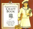 Samantha's Craft Book