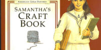 Samantha's Craft Book