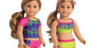 Lea's Mix and Match Swim Set