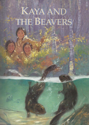 File:Kaya and the Beavers Cover.jpg