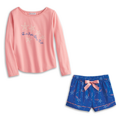 BFStarryPajamas Girls