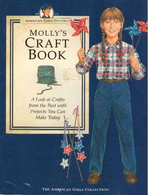 MollysCraftBook