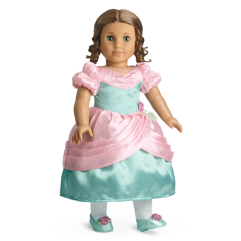 Fancy Dress - American Girl Wiki - Fandom powered by Wikia