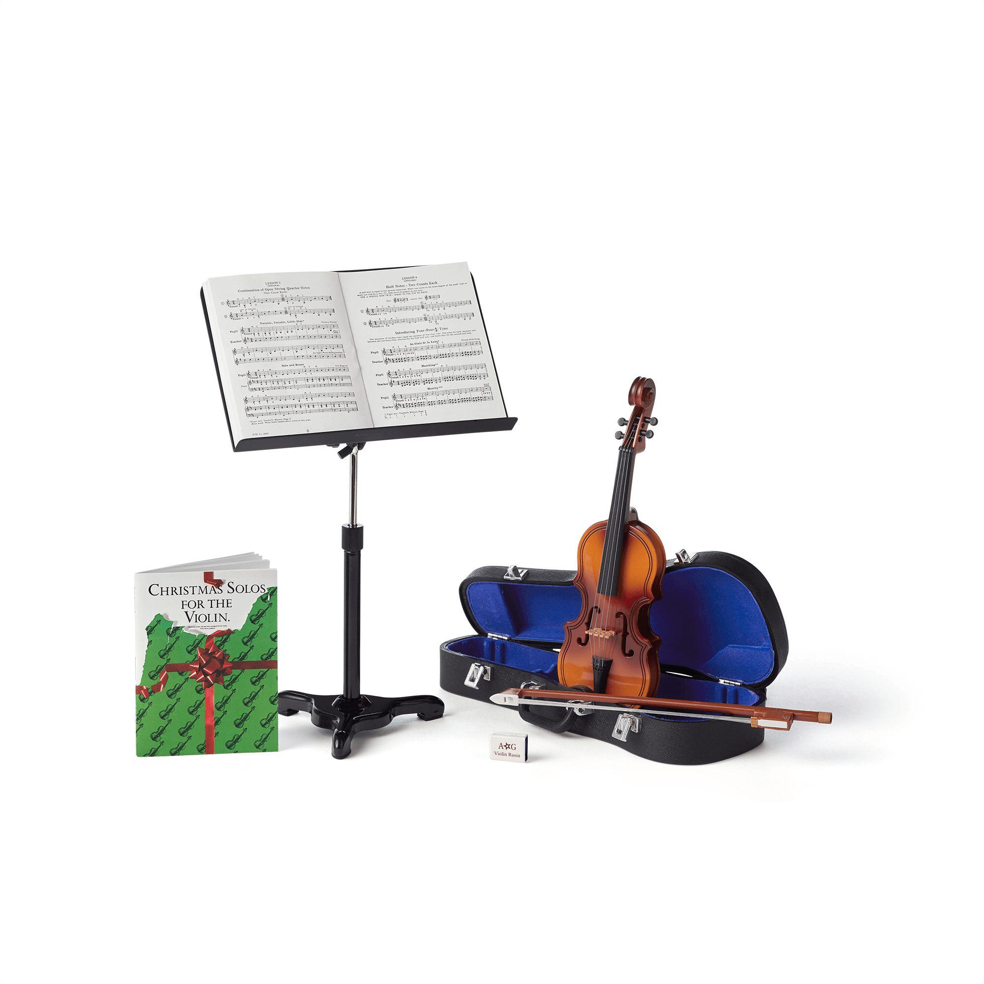 File:ViolinSet.jpg