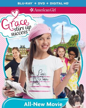 Grace Movie