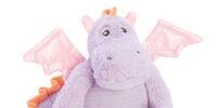 Bitty's Purple Dragon