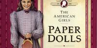Samantha's Paper Dolls I