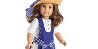 Rebecca's Play Dress