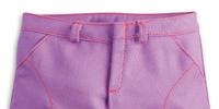 Purple Play Shorts