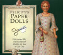 Felicity's Paper Dolls I